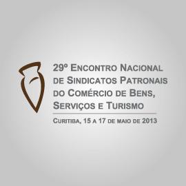 29º Encontro Nacional de Sindicatos Patronais do Comércio de Bens, Serviços e Turismo